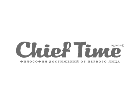 Бизнес-журнал Chief Time